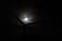Mond und Wind