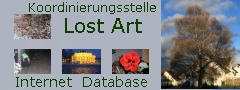 Logo Lost Art